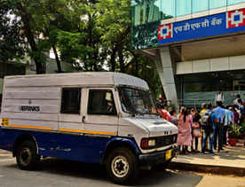 ATM refill frauds jump four-fold since demonetisation
