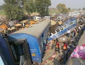 Sunday ET | Safety is Railways' biggest challenge