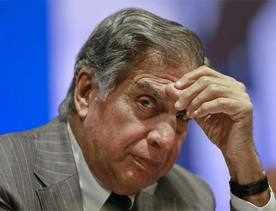 Ratan Tata hailed as saviour of UK steel industry