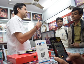 What happens to your cash when Paytm starts banking