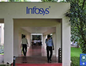 Infosys pleasantly shocked by India's AI maturity