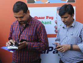 How digital cash solutions are all the rage in India