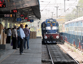 Russia to help India increase train speed to 200kmph