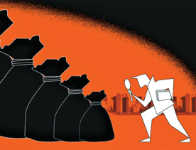 Your assets not hidden: I-T to black money hoarders