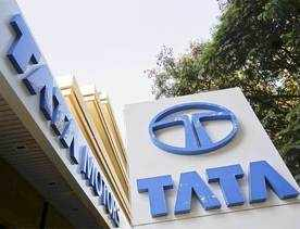 Tata Motors shrinking structure of white-collar staff