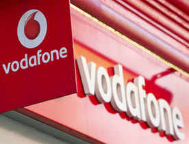 Vodafone offers 3G/4G data, unlimited voice calling