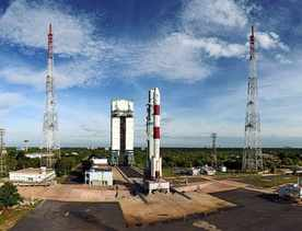Space interest in India stoked by ISRO
