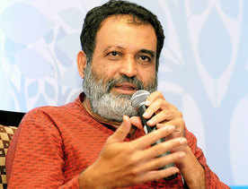 Celebrate India's success stories: Mohandas Pai