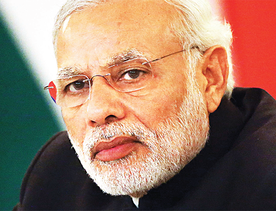 Modi to be the star attraction at this year's ET GBS