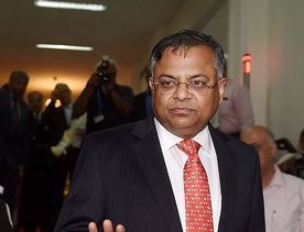 Chandra may bring in more insiders to Tata board