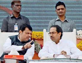 BMC poll results live: Shiv Sena set to trump BJP