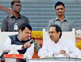 BMC results live: Who will win - Sena or BJP?