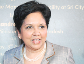 Modi-Indra Nooyi meet won't be just about colas
