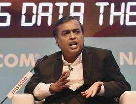 Here are Mukesh Ambani's 5 career lessons