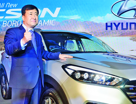 Hyundai to launch IONIQ Hybrid and 7 more cars