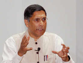 UBI only after stopping present schemes: Subramanian