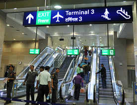 'Air train' for terminal travel at Delhi airport soon