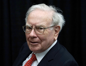 Why Warren Buffett is bullish on 'immigrants'