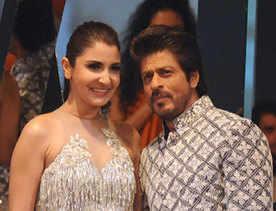Shah Rukh Khan told to pay tax on Dubai villa