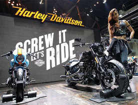 Harley Davidson threat to Trump-Modi bonhomie?