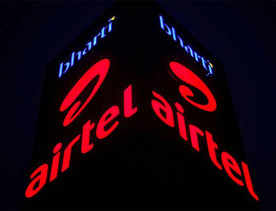 Airtel to acquire Tikona's 4G biz for Rs 1,600 crore