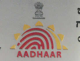 Aadhaar may become the base of financial transactions