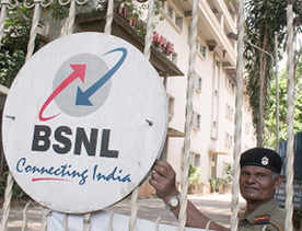 BSNL offers 1 GB free data to its non internet users