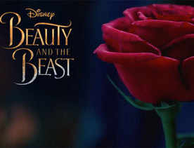 Catch up with an old Disney classic, Beauty 'n the Beast