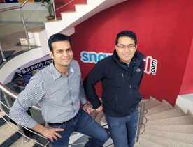 Snapdeal's top investor pushes sale to Flipkart