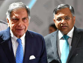 Tata Sons to invest Rs 10,000 crore in group companies