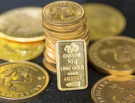Selling gold for quick cash? Here's why you must hurry
