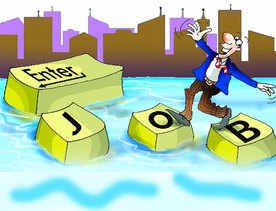 Direct recruitment in government jobs dips by 89%