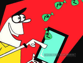 <p class=&quot;MsoNormal&quot;>BoM hit by biggest financial fraud due to UPI bug<o:p></o:p></p>