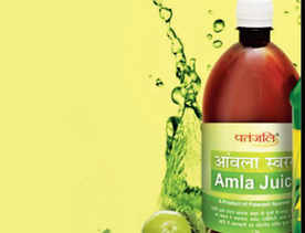 CSD suspends sale of Patanjali's Amla Juice