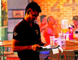 Guidelines on service charge not law: Restaurant Associations