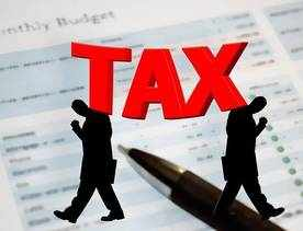 Govt extends service tax return filing date to Apr 30