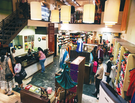 Fabindia in fresh row for calling its fabrics Khadi