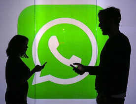 Quit WhatsApp if you don't like privacy policy: FB