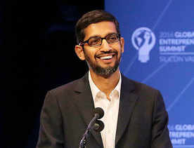 Sundar Pichai receives $200 million as compensation