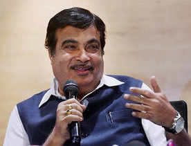 Expect to drive at 150 kmph without a jolt: Nitin Gadkari