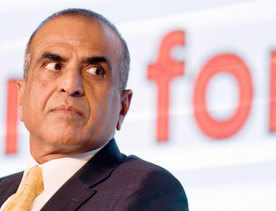 Can India say no to Facebook, asks Sunil Mittal