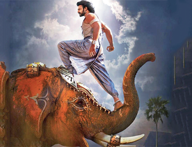 'Baahubali 2' review: Amar Chitra Katha on steroids
