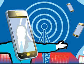 Telecom sector sitting on Rs 8 lakh cr time bomb: Banks