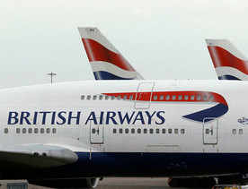 IT outage: British Airways cancels flights from London