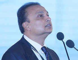 Banks angry with Anil Ambani over RCom loan default