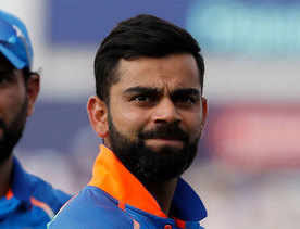 Never revealed dressing-room details: Virat Kohli
