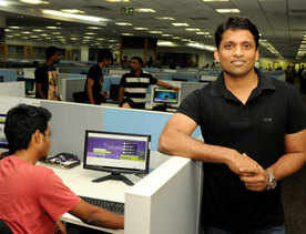 How 8 students helped Byju build his edtech biz