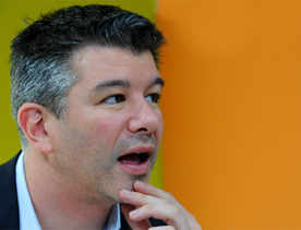 'Bring Kalanick Back' drive finds many riders in India