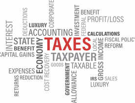 India's GST: Is it a modified Value Added Tax?