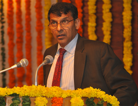 Rajan was offered deputy guv's post in RBI by Reddy